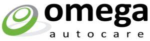 Omega logo (flat)